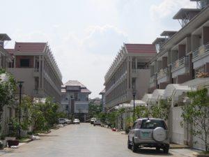 Asiana Maroon - Cambodia Project