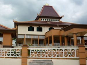 ASIANA maroon colour - Melaka2
