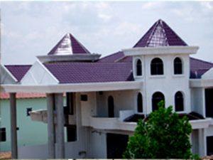 ASIANA maroon colour - Pahang