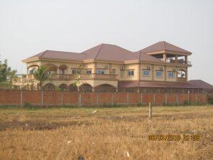 Asiana Maroon - Cambodia Private House