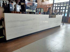 Kafe, Bogor